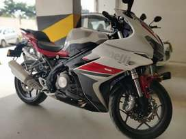 Brand new Benelli 302R for sale