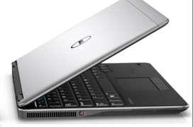 dell Ultra slim i7 4th generation 4gb ram 320gb hdd wifi webcam A++