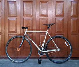 Fixie Mongoose Maurice size S