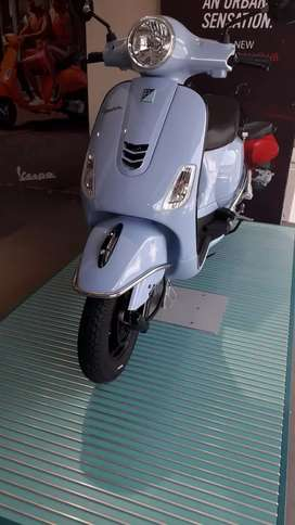 Brand new vespa for sell