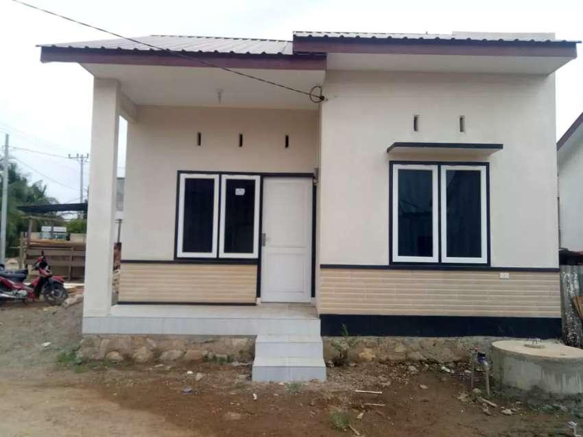 Rumah murah berkualitas 0