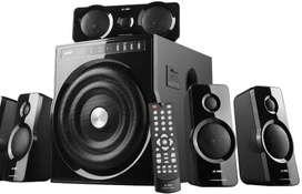 F&D 5.1 Home Theater F6000U 6500 pmpo