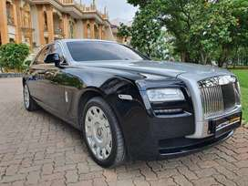 Roll royce ghost SWB 2013 special order