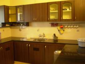 3 Bedroom Semifurnished  Well Maintained Flat for Sale in Velachery