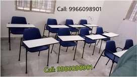 40 Brand New Study Chairs - for just 32,000/- Only