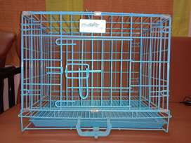 Dog cage brand new strong one