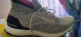 Sepatu running pria original Nike,Adidas,puma UK 40,5