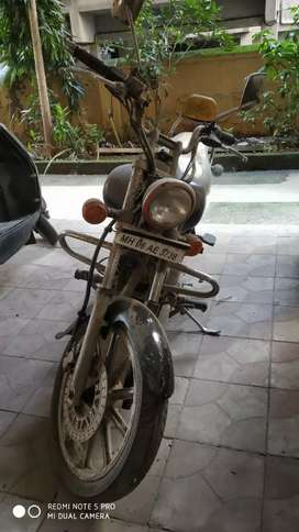 Bajaj avenger needs to sell