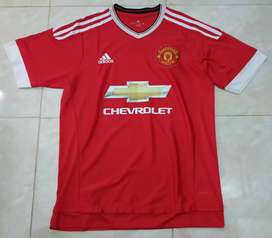 Jersey Manchester United 2015/16