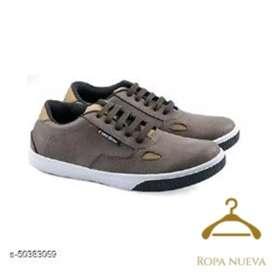 Sepatu everflow casual