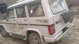 Mahindra Bolero Power Plus 2013