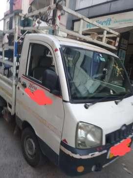 good condition vehicle