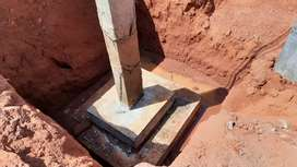 Site engineer for trinelveli