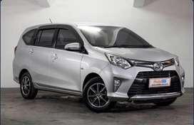 End Year Sale Hot Deal Toyota Calya G Matic 2017 Turun Harga