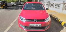 Volkswagen Polo 2009-2013 Diesel Trendline 1.2L, 2010, Diesel