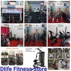 DLIFE FITNESS STORE (Wologito Tengah Raya 9 Semarang Barat)