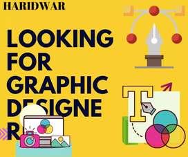 Graphics Designer Expert