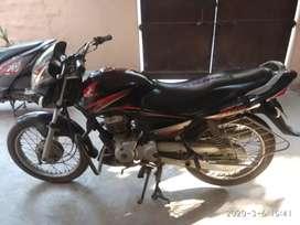Honda Shine