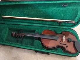 Violin in mint condition