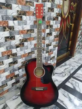 Kaps showroom condition guitar in verygood condition
