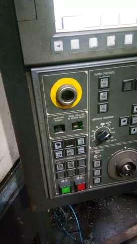 CNC VMC MAINTENANCE Drive Repair Fanuc simens