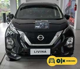 [Mobil Baru] PROMO NEW NISSAN LIVINA
