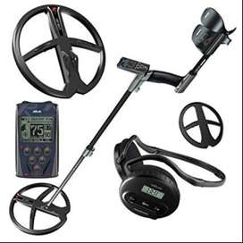 "Bulk Sales! XP DEUS Metal Detector w/ WS4 / 11"" Search Coil"