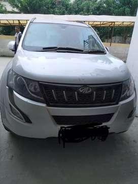 Like new mahindra xuv 500 w6 for sale