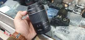 Canon 55×200 usm Japanese zoom lens available condition 10/10