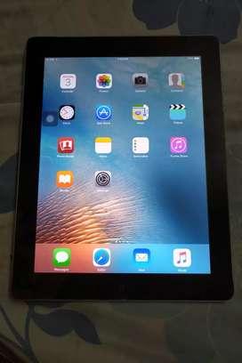 Apple ipad 3 64 gb sim and wifi