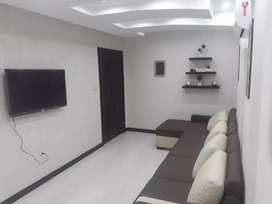 Beautiful One bed Furnished apartment on rent