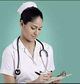 Lady Caretaker & Nursing Assistant Available for Service