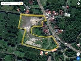 Dijual Tanah Industri Ry leces Probolinggo
