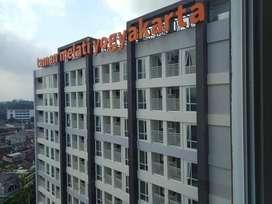 Disewakan Apartemen Taman Melati UGM Yogyakarta ( Unfurnished )