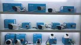 Pemasangan camera CCTV Astana Anyar Bandung kota