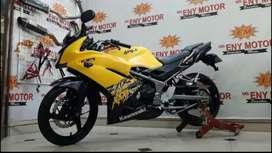 Siaap Pakai gan  Ninja KRR th 2013 Super Kips - Eny Motor