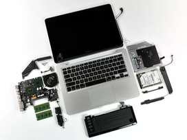 MacBooks Professional Repair