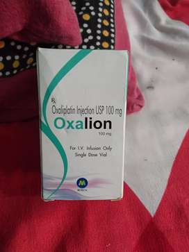 oxalion   100 mg injection