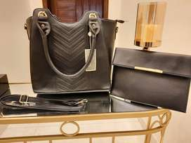 Hand bag . Cluch