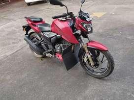 Apache RTR 2004v Bs⁴