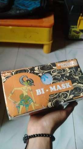 Masker Bi mask dan yuhay