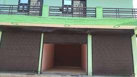 Corner Shop for Sale Behind Garhi Water Tank NH-58, Garhi, Ghaziabad