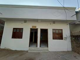 1 BHK tenements , corner house main road touch