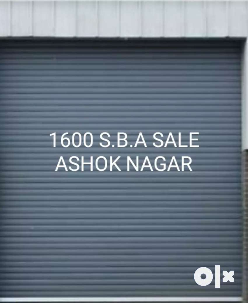 Shop road facing for sale 0