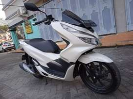 Honda PCX CBS 2019 KM 7 RB Superb Istimewa Cash and Kredit