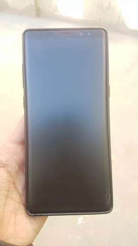 Samsung Galaxy Note 8 dous (pta approved