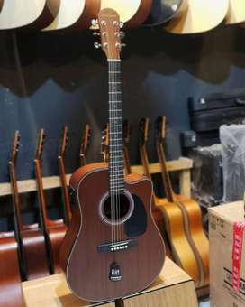 Gitar akustik elektrik Prodinne