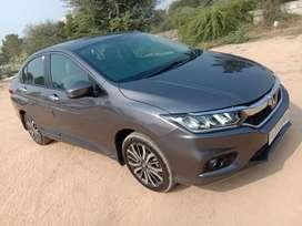 Honda City VX Manual PETROL, 2018, Petrol