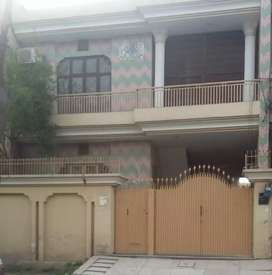 Urgent 10 Marla House  for sale in H Block Sabzazar