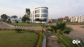 100 sq yrds plot for sale in Golden Palms at Sector-3, Dera Bassi